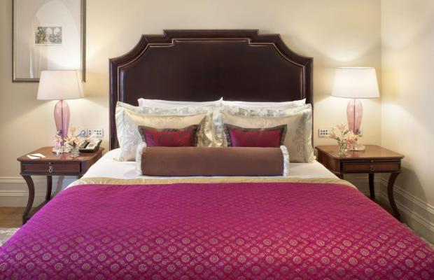 фотографии отеля Taj Mahal Palace изображение №31