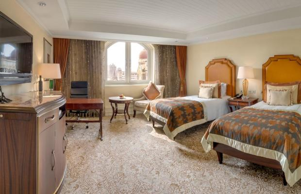 фото отеля Taj Mahal Palace изображение №13