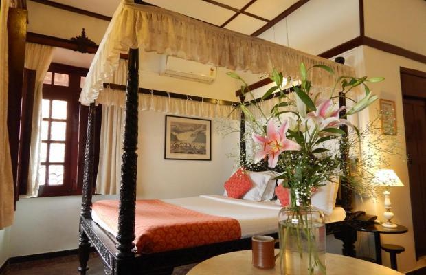 фотографии отеля WelcomHeritage Panjim Pousada изображение №7