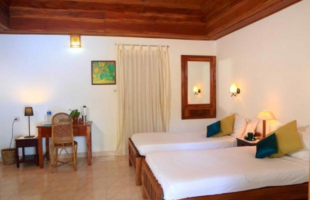 фото отеля Krishnatheeram Ayur Holy Beach Resorts изображение №17