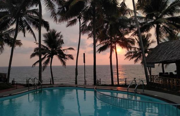 фотографии Krishnatheeram Ayur Holy Beach Resorts изображение №16
