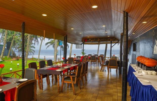 фотографии отеля Krishnatheeram Ayur Holy Beach Resorts изображение №7