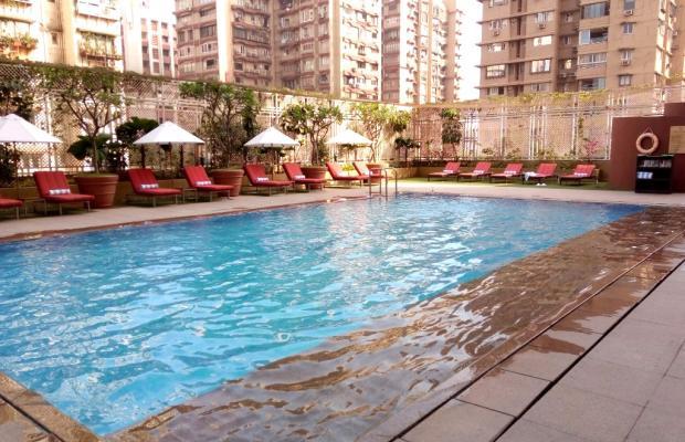 фотографии отеля Vivanta by Taj President изображение №3