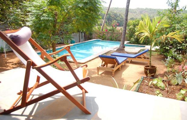 фото Cavala Resort изображение №22