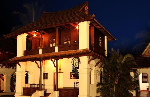 фото отеля Soma Kerala Palace изображение №21
