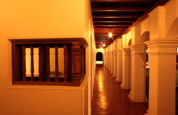 фотографии отеля Soma Kerala Palace изображение №19