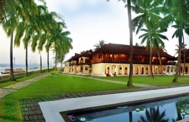 фото отеля Soma Kerala Palace изображение №1