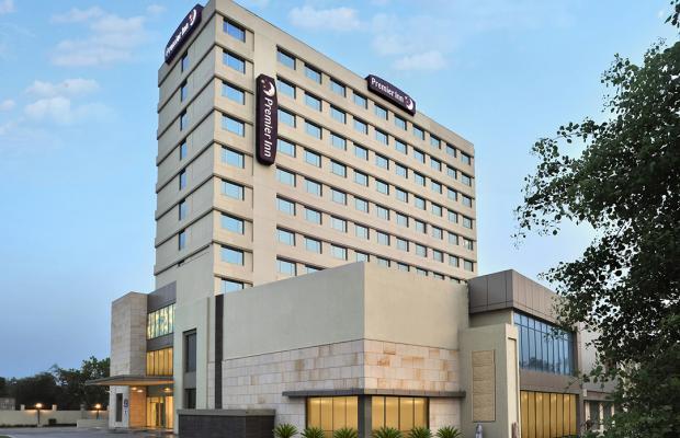 фото отеля Premier Inn Shalimar Bagh изображение №1