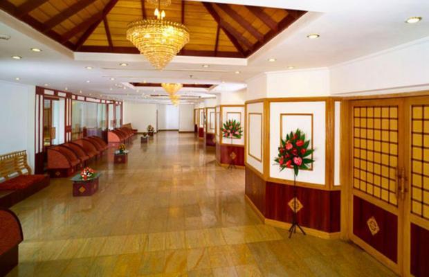 фото KTDC Mascot Hotel изображение №34