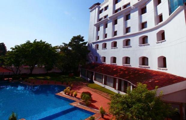 фото KTDC Mascot Hotel изображение №26