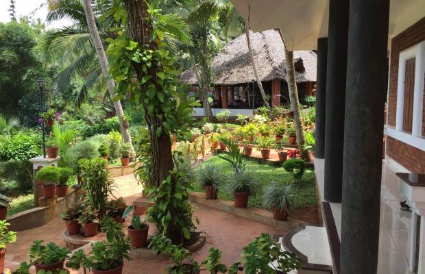 фото Shinshiva Ayurvedic Resort изображение №10