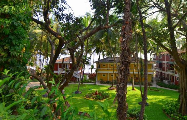 фотографии отеля Bambolim Beach Resort изображение №43