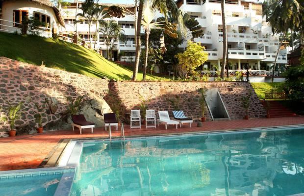 фотографии отеля Soma Palmshore изображение №19