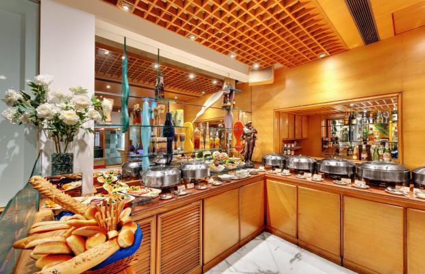 фото отеля The Ambassador изображение №25