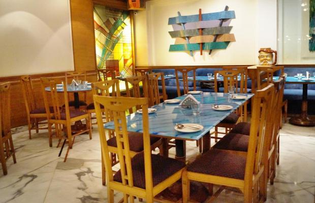 фотографии отеля The Ambassador изображение №7
