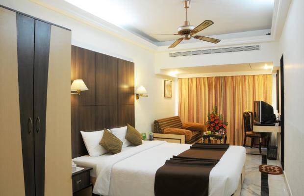 фотографии The Emerald - Hotel & Service Apartments (ex. Best Western The Emerald) изображение №40