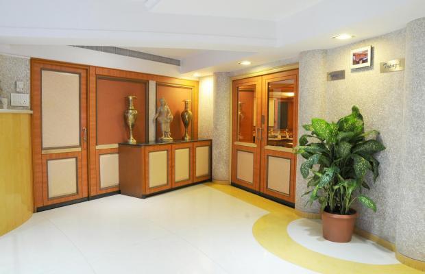 фотографии The Emerald - Hotel & Service Apartments (ex. Best Western The Emerald) изображение №16