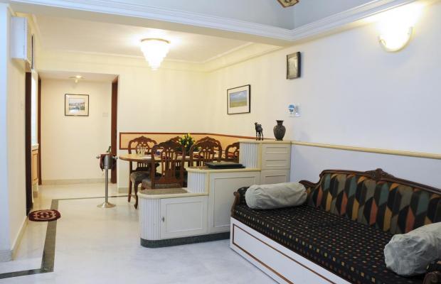 фотографии отеля The Emerald - Hotel & Service Apartments (ex. Best Western The Emerald) изображение №7