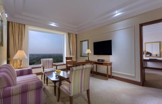 фото отеля Sheraton New Delhi изображение №21