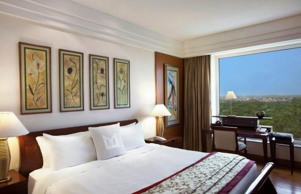 фотографии отеля Sheraton New Delhi изображение №3