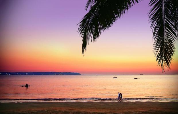 фотографии отеля Cidade De Goa изображение №11