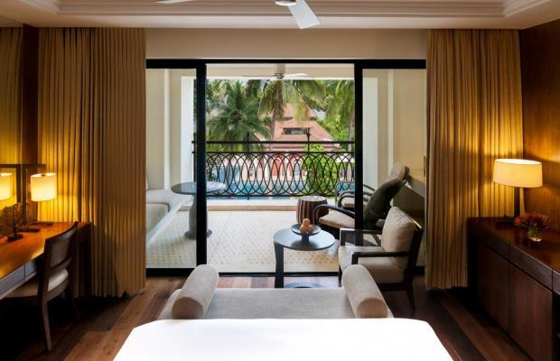 фотографии Grand Hyatt Goa изображение №20