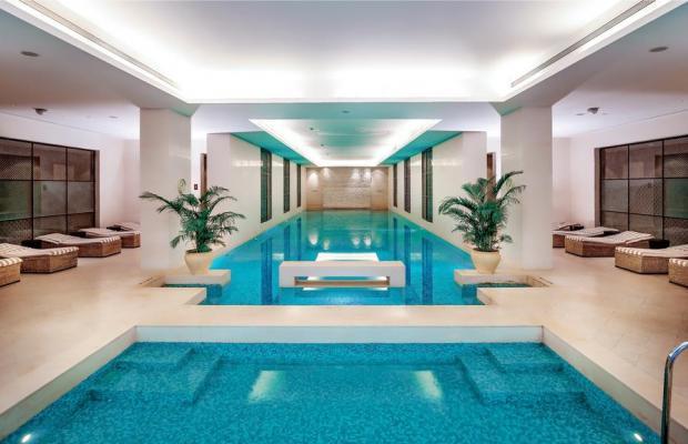 фото отеля Grand Hyatt Goa изображение №17