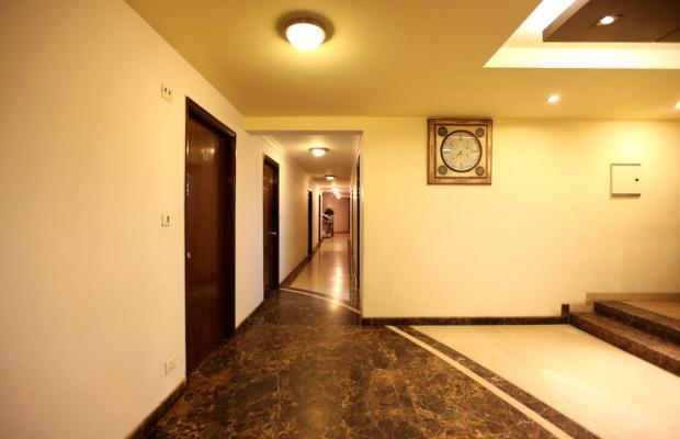 фотографии отеля The Class - A Unit of Lohia Group of Hotels изображение №27