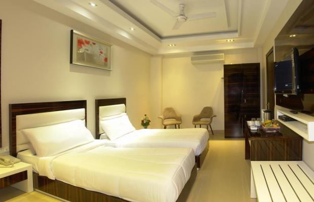 фотографии отеля Hotel Gulnar изображение №23