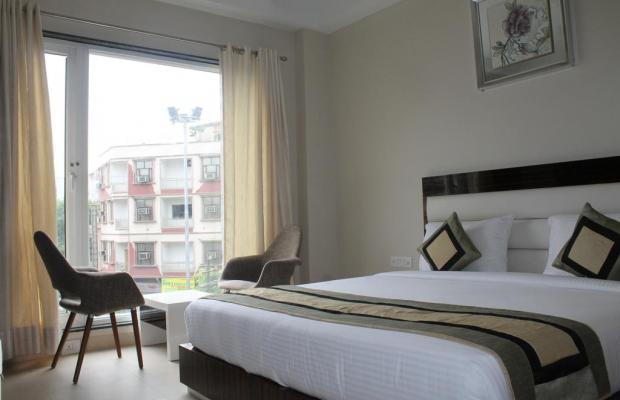 фото Hotel Gulnar изображение №18