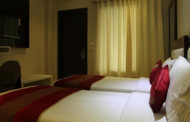 фотографии отеля Hotel Gulnar изображение №15