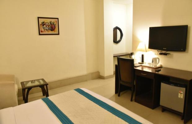 фотографии отеля  Impress изображение №11