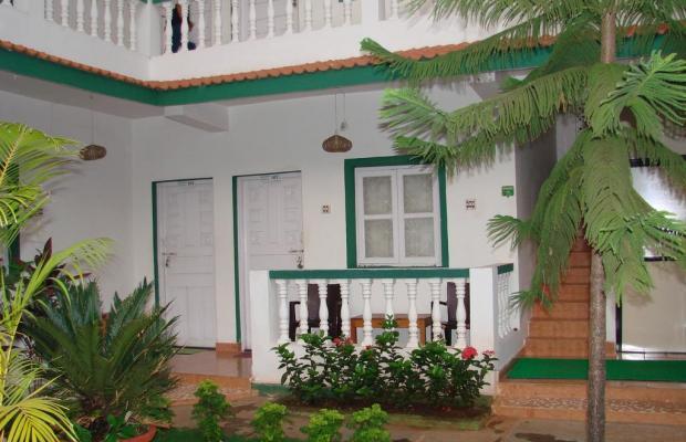фото Mandrem Retreat Chillax Stay (ex. Cuba Mandrem Retreat) изображение №6