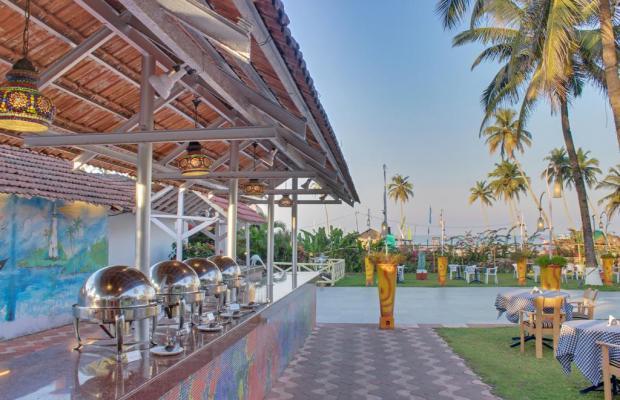 фото Longuinhos Beach Resort изображение №30