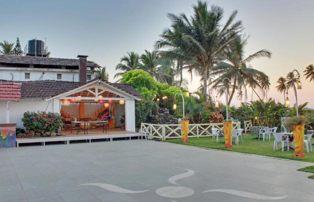 фото отеля Longuinhos Beach Resort изображение №25