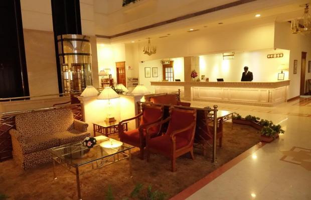 фото отеля Abad Atrium изображение №9
