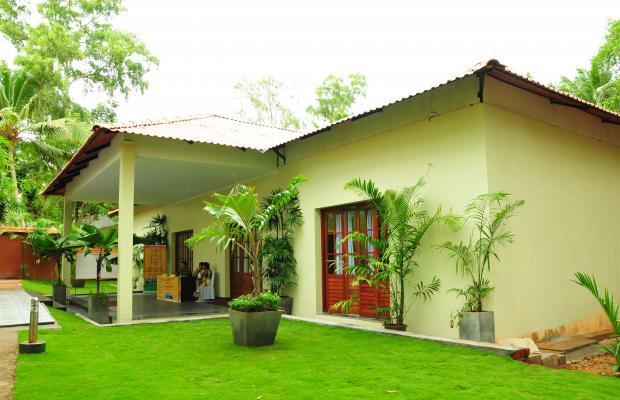 фотографии отеля Poovar Island Resort изображение №27