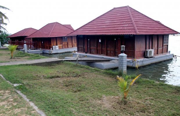 фотографии отеля Poovar Island Resort изображение №15