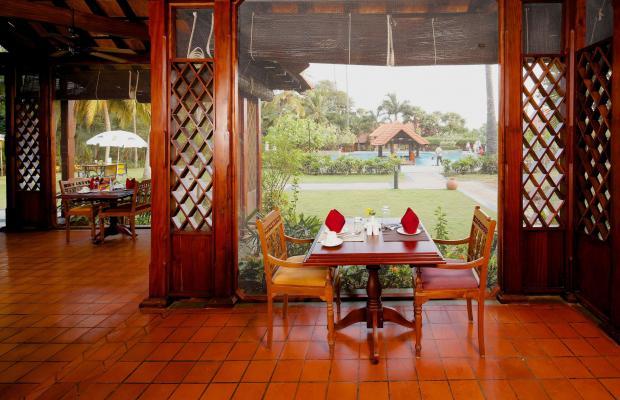 фотографии отеля Poovar Island Resort изображение №7