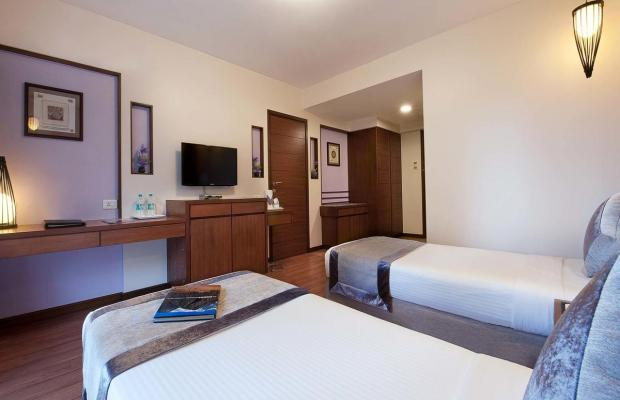 фотографии Grand Residency Hotel & Serviced Apartments изображение №28