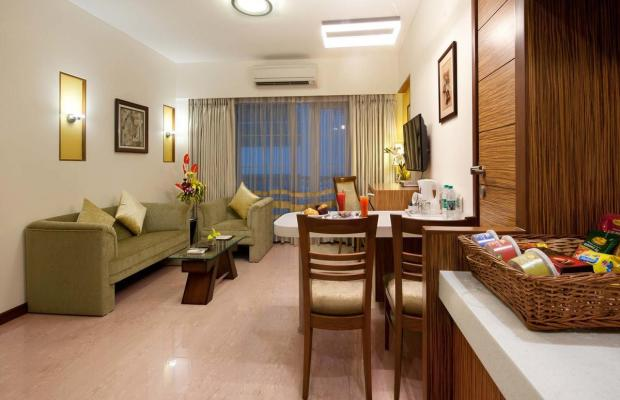 фото Grand Residency Hotel & Serviced Apartments изображение №26