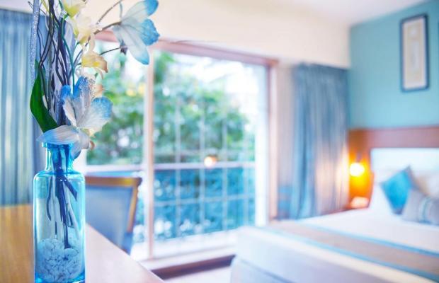 фотографии Grand Residency Hotel & Serviced Apartments изображение №4
