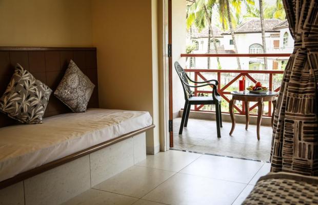 фото Nanu Resorts изображение №22
