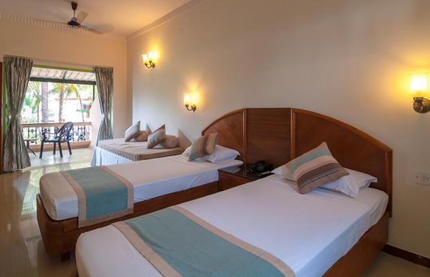 фото Nanu Resorts изображение №2