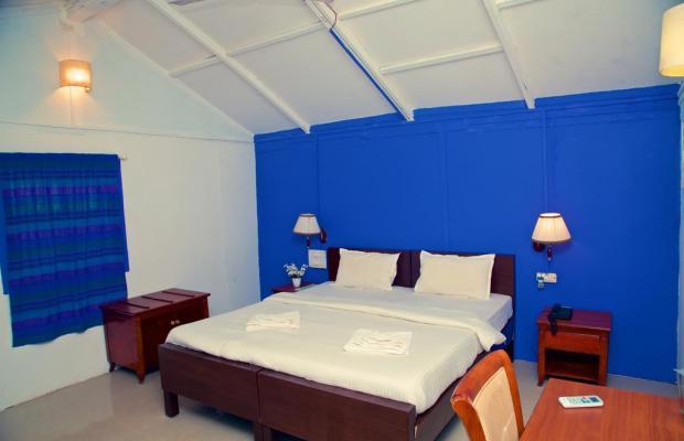 фото Palolem Beach Resort изображение №34