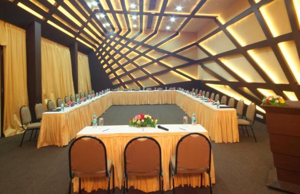 фотографии отеля The Golden Crown Colva (ex. The Golden Palms Colva; Pearls Oceanique; Oceanic Resort) изображение №31