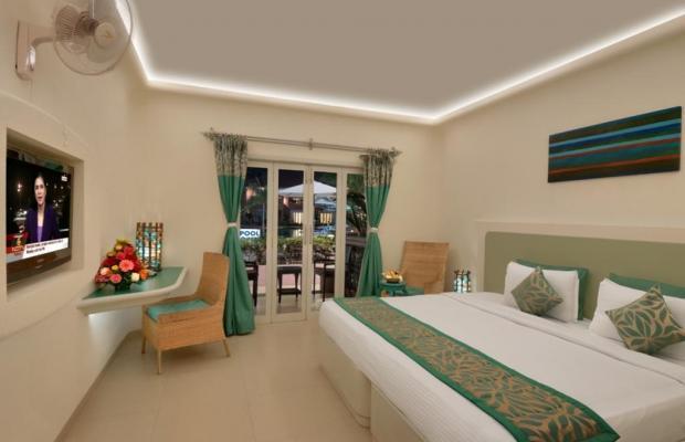 фото отеля The Golden Crown Colva (ex. The Golden Palms Colva; Pearls Oceanique; Oceanic Resort) изображение №5