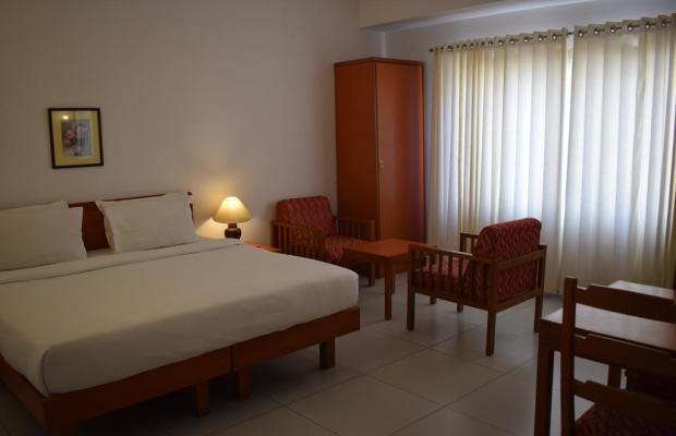 фото Abad Metro Hotel Cochin изображение №18