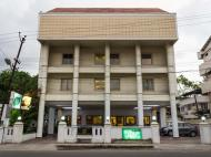 Abad Metro Hotel Cochin, 3*