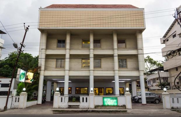 фото отеля Abad Metro Hotel Cochin изображение №1